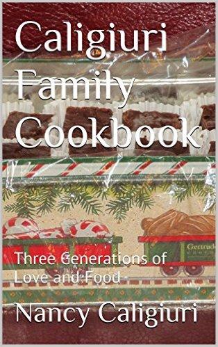 Cookbook thumbnail