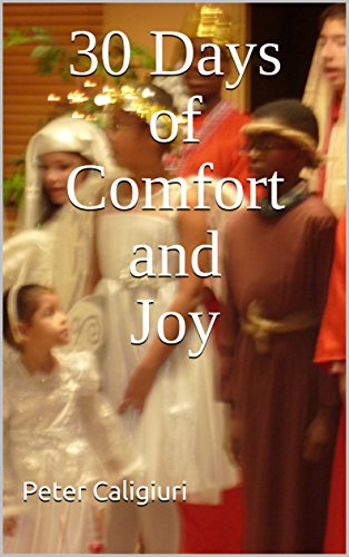 comfort and Joy Thumbnail