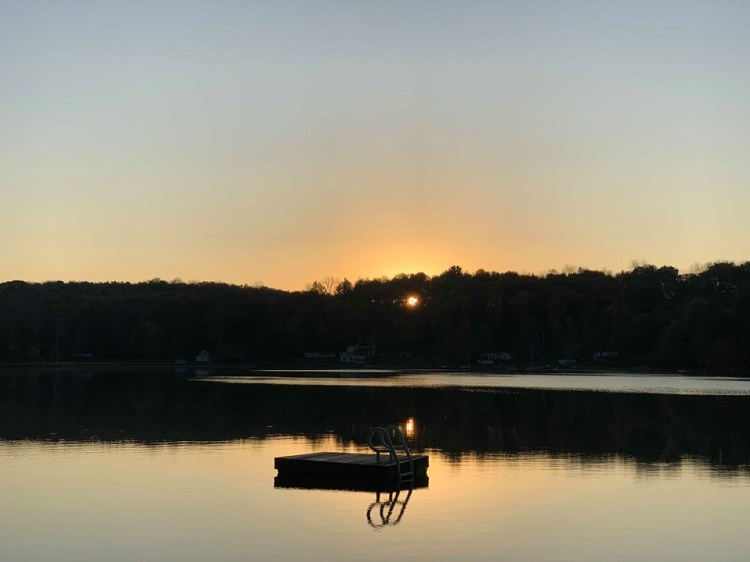 another-schooley-sunset